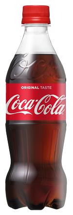 コカ・コーラ 製品特徴