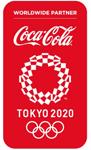マーク コカコーラ オリンピック 応援