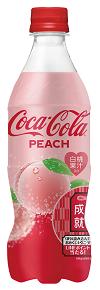 「コカ・コーラ ピーチ」福ボトル 500mlPET_100px.png